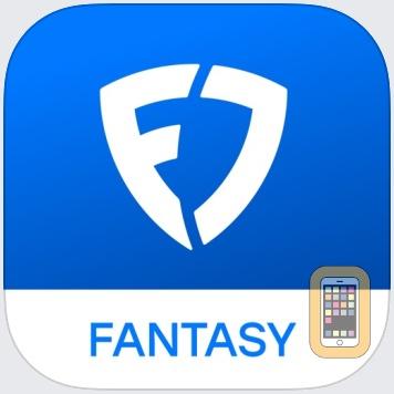 FanDuel - Fantasy Sports by FanDuel, Inc. (Universal)