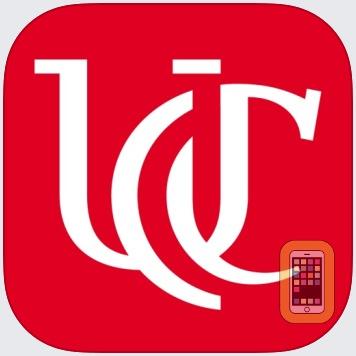 UC Mobile by University of Cincinnati (iPhone)
