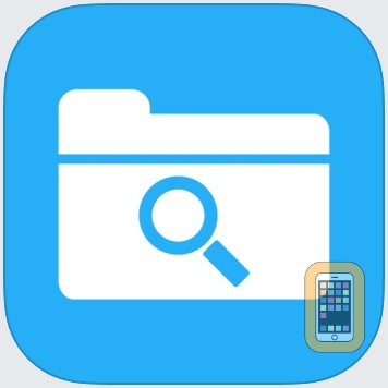 File Manager 11 by LiveBird Technologies Private Limited (Universal)