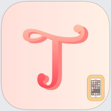 Typic - Text on Photos by Hi Mom S.A.S (Universal)