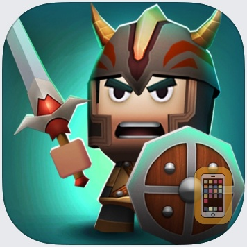 TinyLegends™ Monster Crasher by Triniti Interactive Limited (Universal)