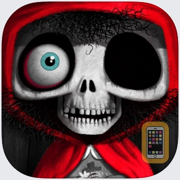 Little Dead Riding Hood by Itbook Editorial (iPad)