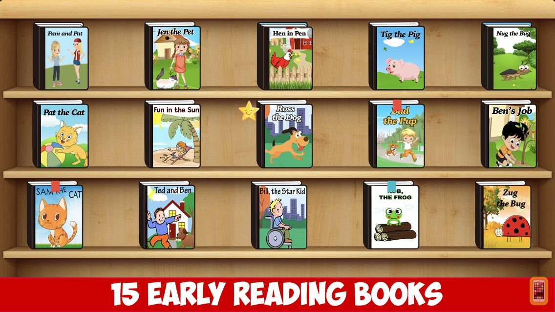 Screenshot - Kindergarten Short Stories