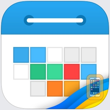 Calendars by Readdle by Readdle Inc. (Universal)