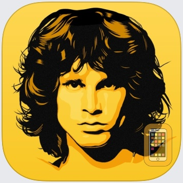 The Doors by Warner Music Group (iPad)