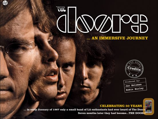 Screenshot - The Doors