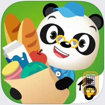 Dr. Panda Supermarket by Dr. Panda Ltd (Universal)