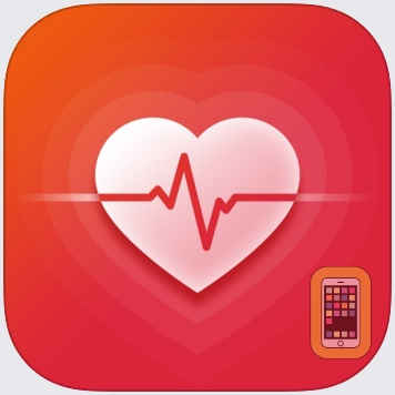 Blood Pressure Assistant by Josef Moser (Universal)