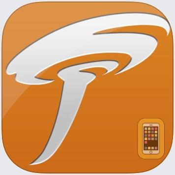 Turnado by Sugar Bytes GmbH (iPad)