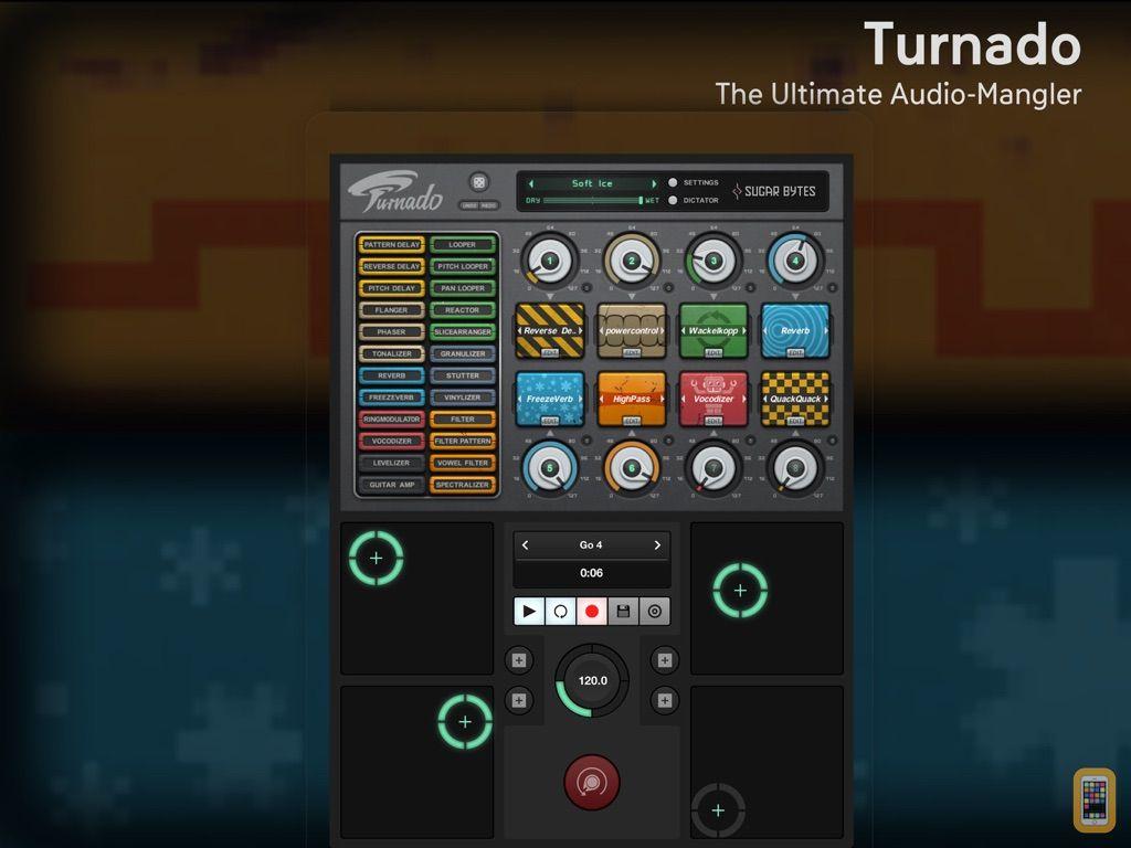 Screenshot - Turnado