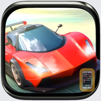 Redline Rush by Dogbyte Games Kft. (Universal)