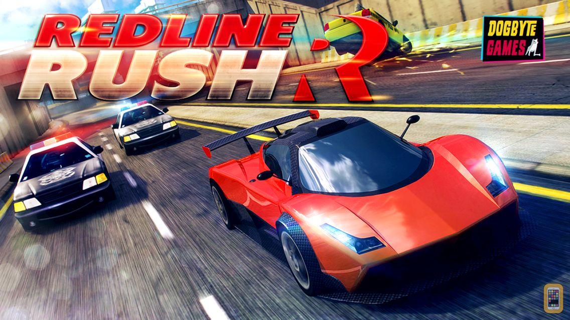 Screenshot - Redline Rush