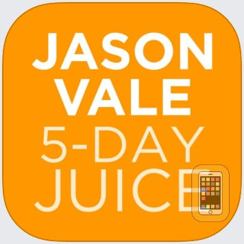 Jason's 5-Day Juice Challenge by Juice Master (Universal)
