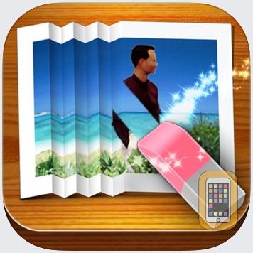 Photo Eraser for iPad by effectmatrix (iPad)