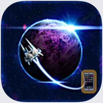 Eclipse: New Dawn for the Galaxy by Big Daddy's Creations (iPad)