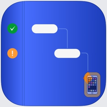 Quick Plan, Project Management by Hao Li (iPad)