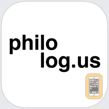 philolog.us by Jeremy March (Universal)