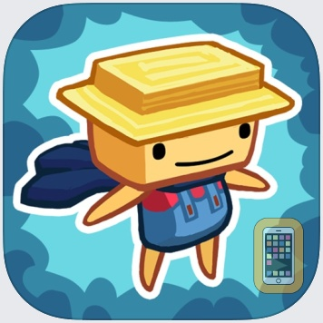 Sproggiwood by Freehold Games, LLC (Universal)