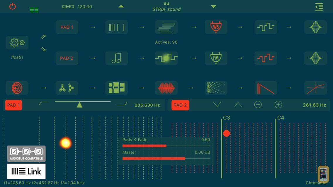 Screenshot - Stria