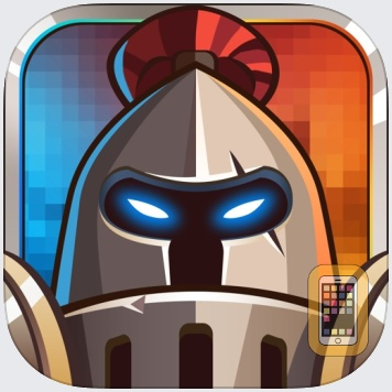 Castle Defense HD by droidhang (Universal)