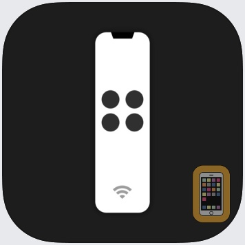 Remote Control for Mac - Lite by Evgeny Cherpak (Universal)