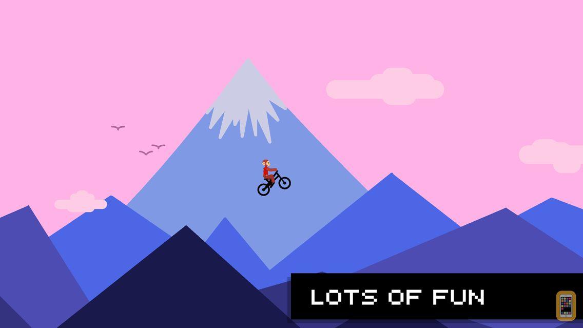 Screenshot - Draw Rider Plus