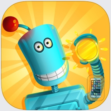 Allowance & Chores Bot by WingBoat.com (Universal)