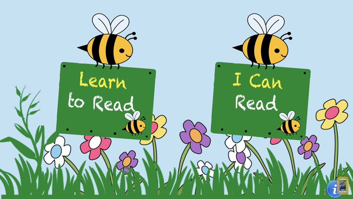 Screenshot - Learn How to Read CVC Words