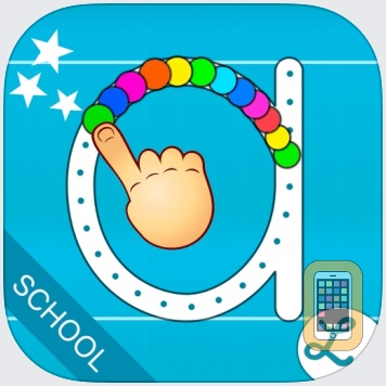 Writing Wizard for Kids by L'Escapadou (Universal)