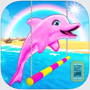 My Dolphin Show by SPIL GAMES (Universal)