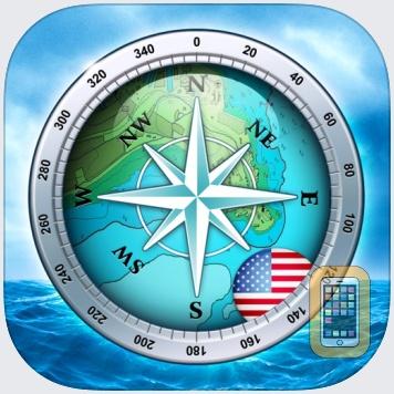 SeaNav US by Pocket Mariner Ltd. (Universal)