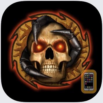 Baldur's Gate II: EE by Overhaul Games (Universal)