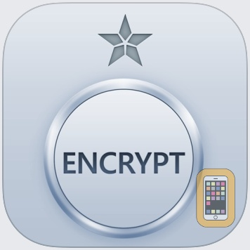 iCrypter: Secure text messages+email+sms+imessage encryption by ProtectStar Incorporated (Universal)