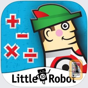 YodelOh Math Mountain by Little 10 Robot (Universal)