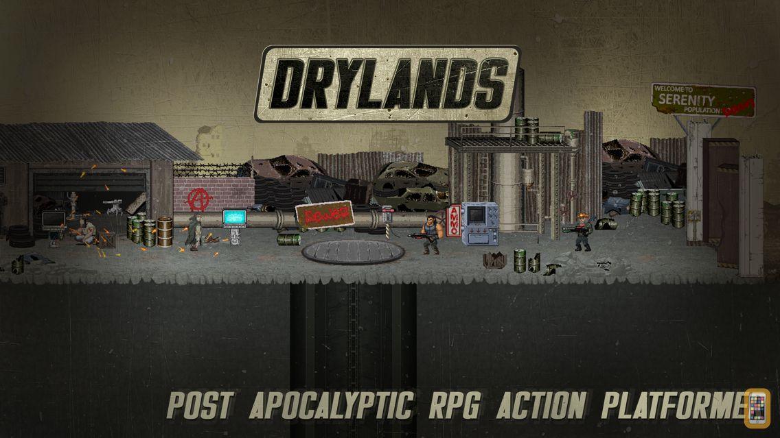 Screenshot - Drylands