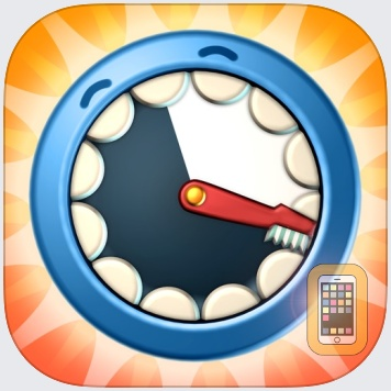 Brusheez - The Little Monsters Toothbrush Timer by Shondicon (Universal)