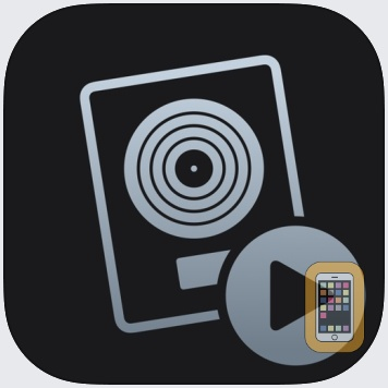 Logic Remote by Apple (Universal)