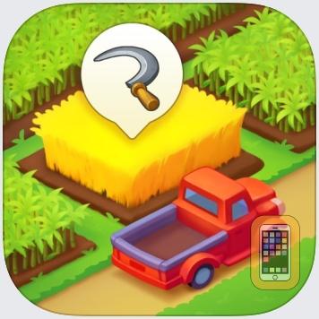 Township: Farm & City Building by Playrix (Universal)