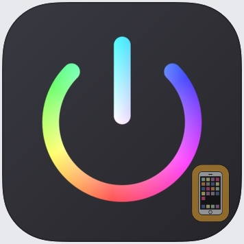 iConnectHue for Philips Hue by Stefan Gohler (iPhone)