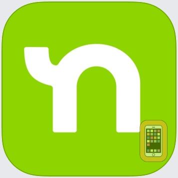 Nextdoor - Neighborhood App by Nextdoor (Universal)