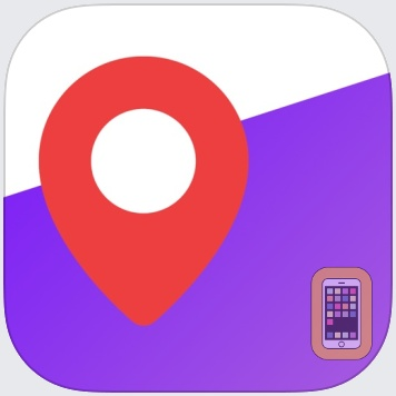 Everpin - Private Map Journal by Green Lake Technology Ltd (Universal)