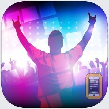 LiveTunes - Concert FX Player by Rockstar App Solutions, LLC (Universal)