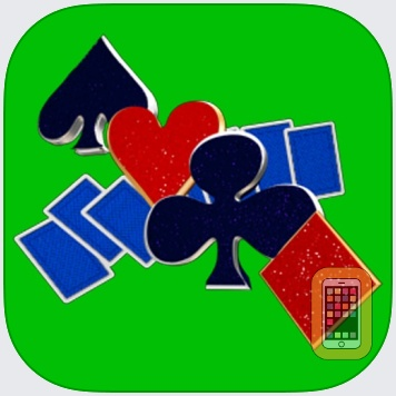 Pretty Good Solitaire by Goodsol Development Inc. (iPad)