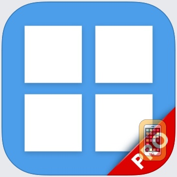 Bitsboard Flashcards PRO by Happy Moose Apps (Universal)