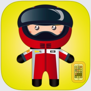 Baby Race - build a car and take a ride! by lorenzo cagnato (Universal)