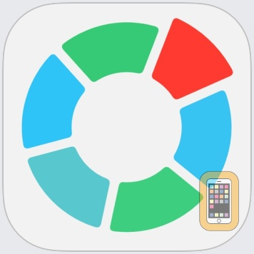 Just Money : Personal Budget - Your Income and Expenses, Interactive Statistics by Vladimir Shutyuk (Universal)