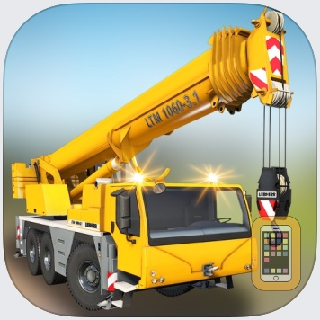 Construction Simulator 2014 by astragon Entertainment GmbH (Universal)