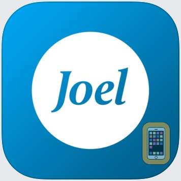 Joel Osteen for iPhone by Lakewood Church (iPhone)