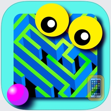 Wee Kids Mazes by Ebooks&kids (Universal)