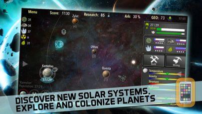 Screenshot - Alien Tribe 2